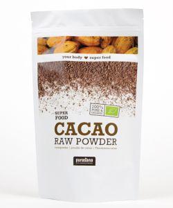 Aliments et Boissons: Poudre de cacao - Super Food