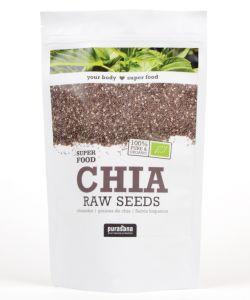 Aliments et Boissons: Graines de Chia - Super Food
