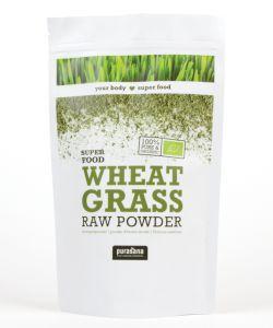 Aliments et Boissons: Poudre d\'herbe de blé - Super Food