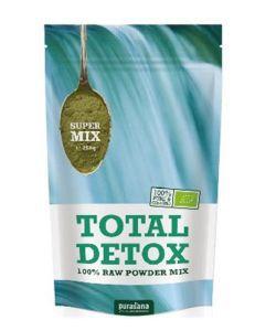 Aliments et Boissons: Total Detox Mix
