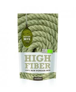 "Aliments et Boissons: High Fiber Mix/Mélange ""Fibres\"" - Super Food"