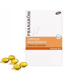 Thérapies naturelles: Immunessence