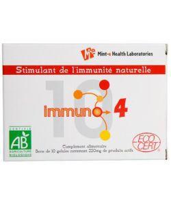 Thérapies naturelles: Immuno 4