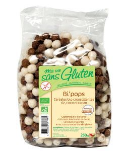 Aliments et Boissons: Bi\'Pops