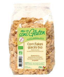 Aliments et Boissons: Corn Flakes glacés