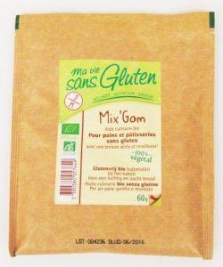Aliments et Boissons: Mix\'Gom