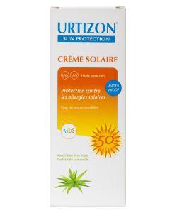 Beauté Hygiène: Crème solaire Kids SPF 50 - peau sensible