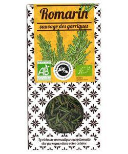 Aliments et Boissons: Romarin sauvage des garrigues