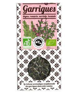 Aliments et Boissons: Mélange des Garrigues