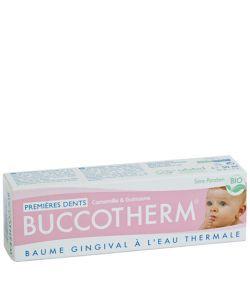 Bébé Maman: Baume gingival Premières Dents