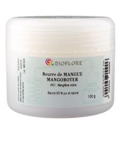 Beauté Hygiène: Beurre de Mangue