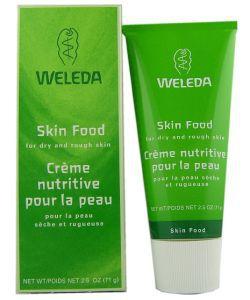 Bien-être Détente: Skin Food - Crème nutritive pour la peau