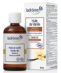 Beauté Hygiène: Huile de Vanille