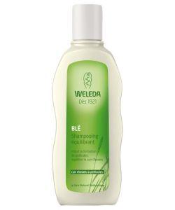 Beauté Hygiène: Shampooing équilibrant au Blé