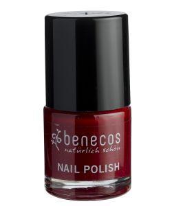 Beauté Hygiène: Vernis à ongles - Cherry Red