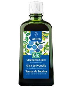 50 +: Elixir de Prunelle
