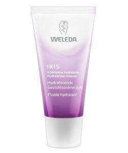 Beauté Hygiène: Fluide hydratant à l\'Iris