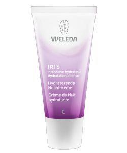 Beauté Hygiène: Crème de nuit hydratante à l\'Iris