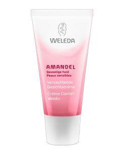 Beauté Hygiène: Crème confort absolu à l\'Amande