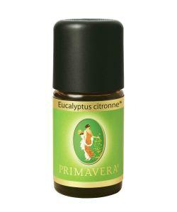 Huiles essentielles: Eucalyptus citronné