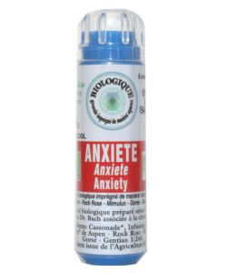 Thérapies naturelles: Complexe Anxiété (sans alcool)