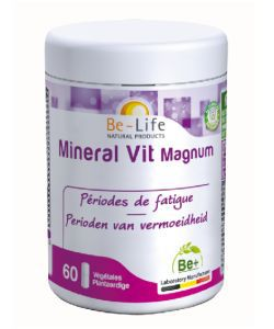 Bien-être Détente: Mineral Vit Magnum