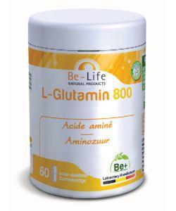 Thérapies naturelles: L-Glutamin 800