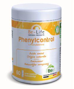 Thérapies naturelles: Phenylcontrol