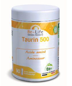 Thérapies naturelles: Taurin 500