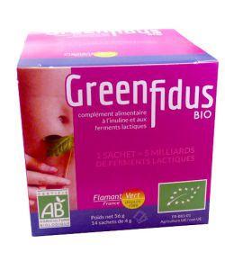 Thérapies naturelles: Greenfidus BIO