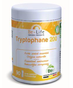Thérapies naturelles: Tryptophane 200