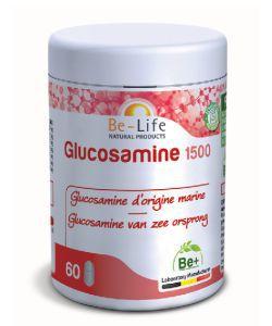 50 +: Glucosamine 1500