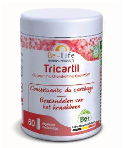 50 +: Tricartil