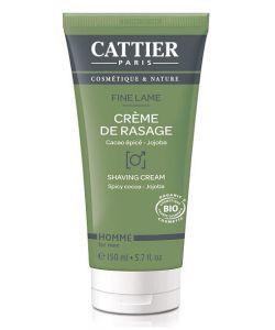 Beauté Hygiène: Crème de Rasage - Fine Lame