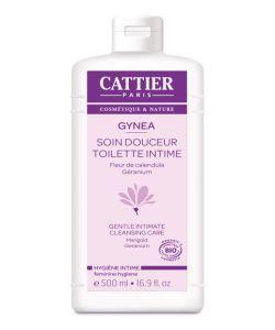 Beauté Hygiène: Gynea - Soin Douceur