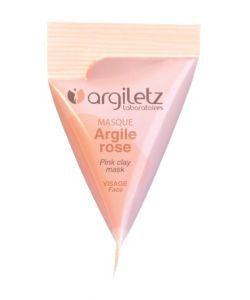 Beauté Hygiène: Masque argile rose - monodose