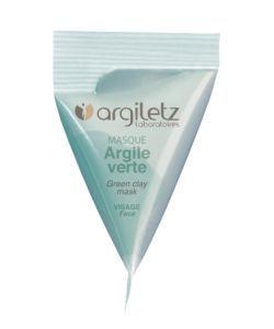 Beauté Hygiène: Masque argile verte - monodose
