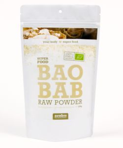 Aliments et Boissons: Poudre de Baobab - Super Food