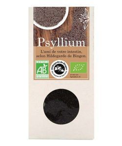 Aliments et Boissons: Psyllium