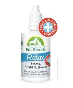 Thérapies naturelles: Mélange Relax