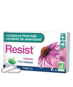 Bien-être Détente: Resist