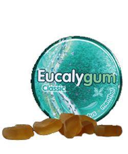 Bien-être Détente: Eucalygum - Classic