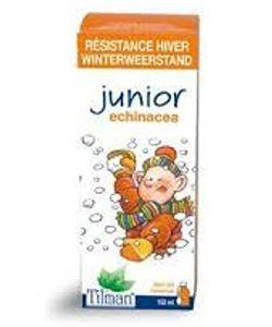 Bien-être Détente: Sirop Junior Echinacea
