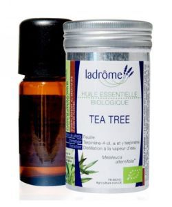 Beauté Hygiène: Tea Tree (Melaleuca alternifolia)