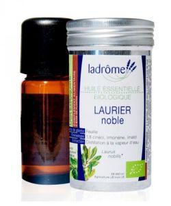 Bien-être Détente: Laurier noble (Laurus nobilis)