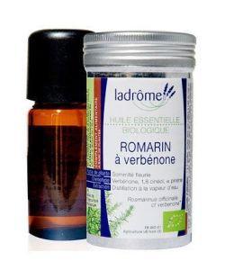 Beauté Hygiène: Romarin à verbénone (Rosmarinus officinalis ct. verbenone)