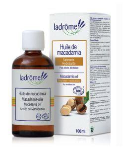 Beauté Hygiène: Huile de macadamia