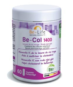 50 +: Be-Col 1400