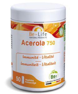 Bien-être Détente: Acerola 750