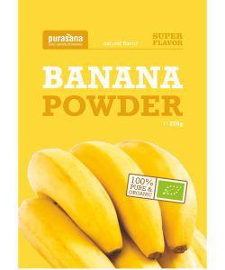 Aliments et Boissons: Poudre de Banane - Arôme naturel